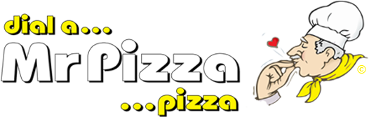 Mr Pizza Epping